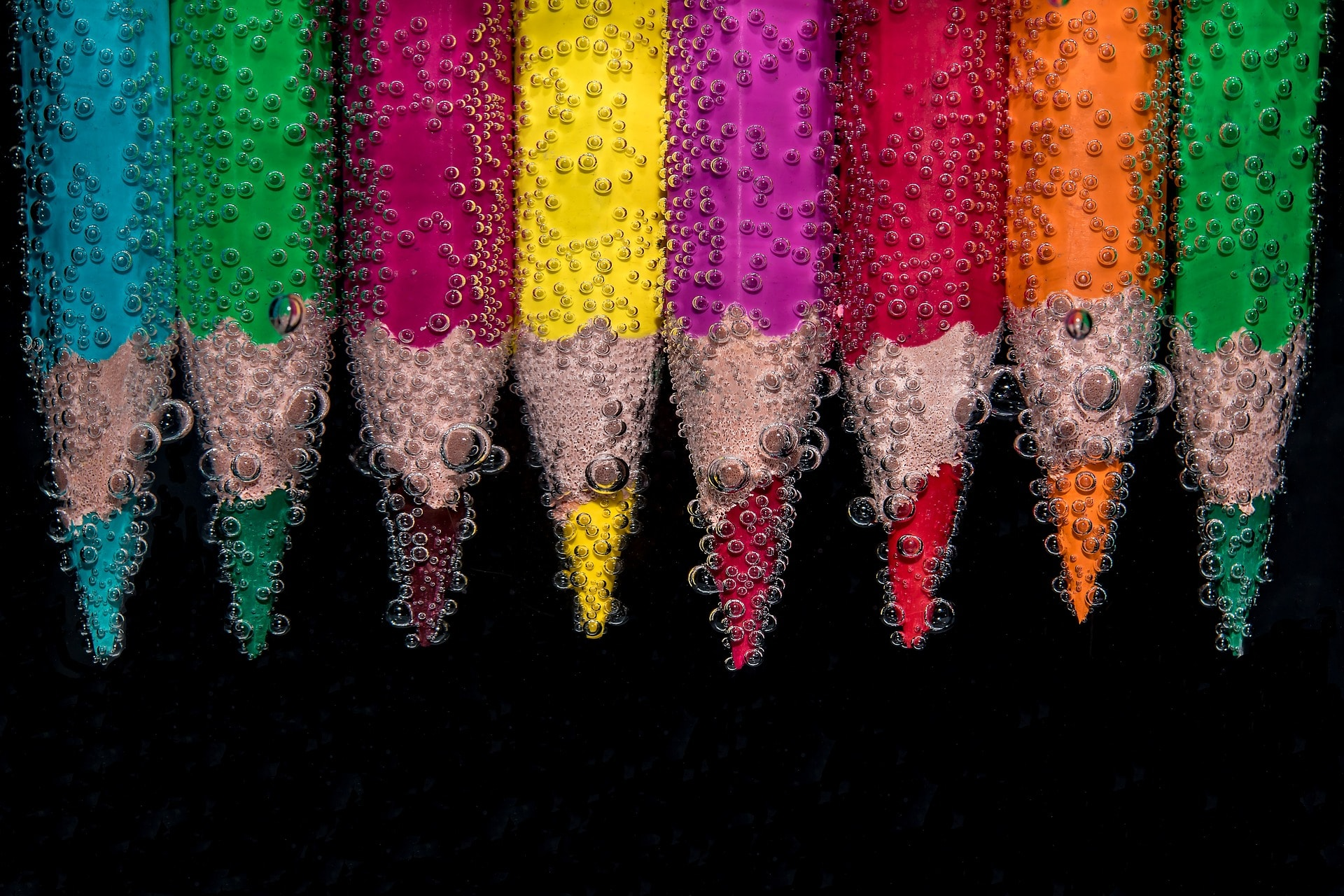 Financial independence can be color blind